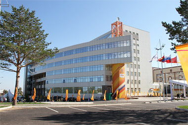 Институт нефти и газа